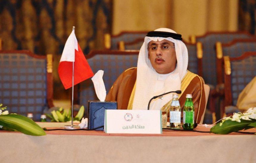 """وزير بحريني: 6 أشهر الفترة التجريبية لتطبيق """"القيمة المضافة"""""""