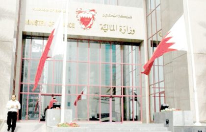 وزارة الماليةاللائحة التنفيذية | لقانون ضريبة المضافة الصادربالمرسوم