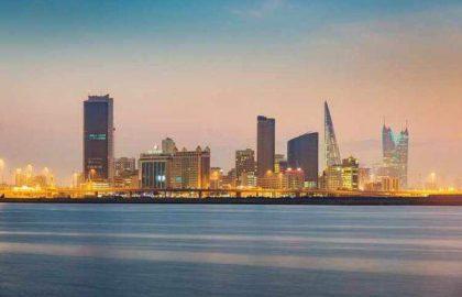 وزاره الصناعه في البحرين السجل الضريبي شرط أساسي لتحصيل ضريبة القيمة